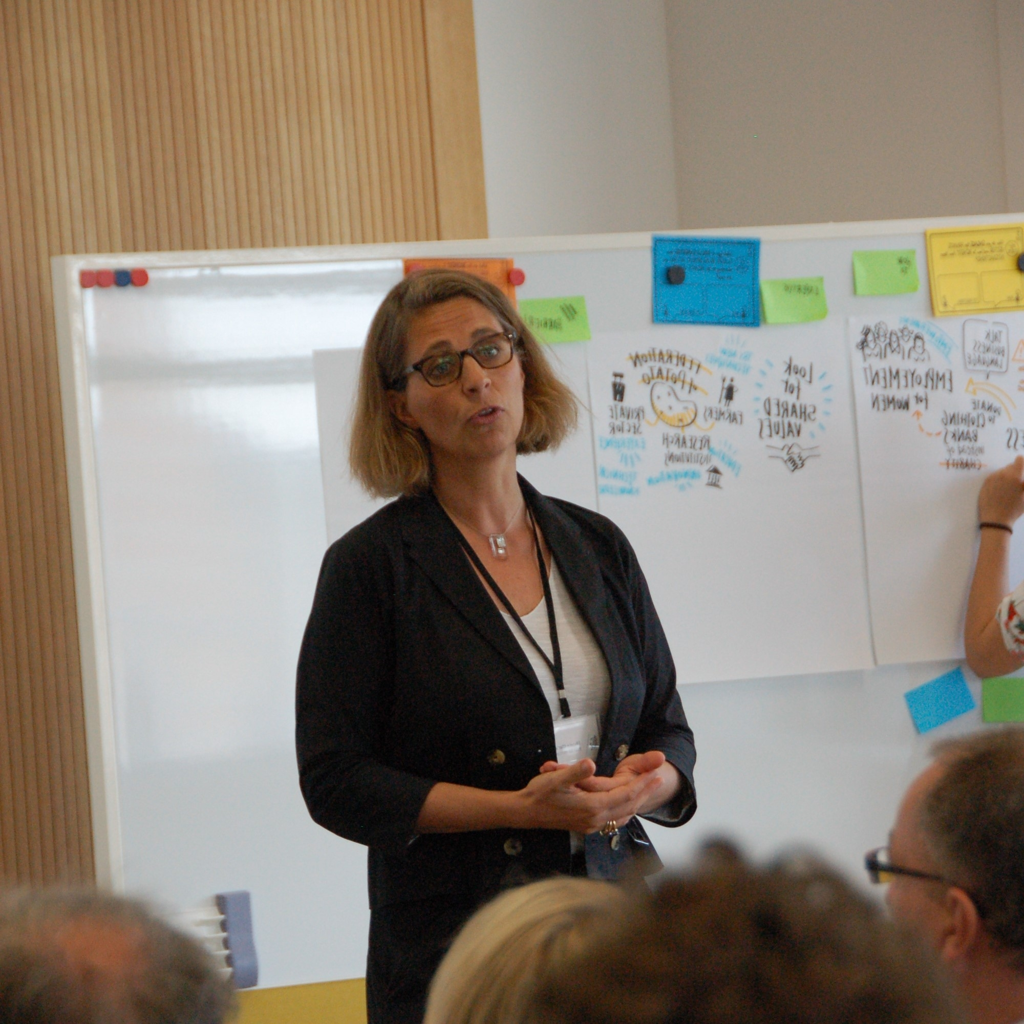 Stakeholders Consultation of the Flemish Development Cooperation 2018