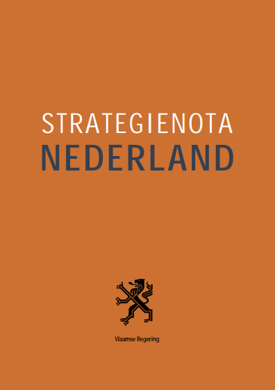Strategienota Nederland