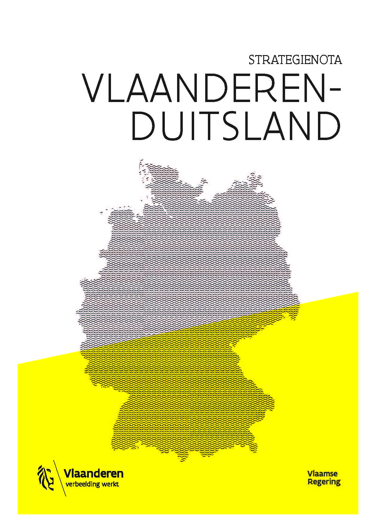 cover strategienota Duitsland NL