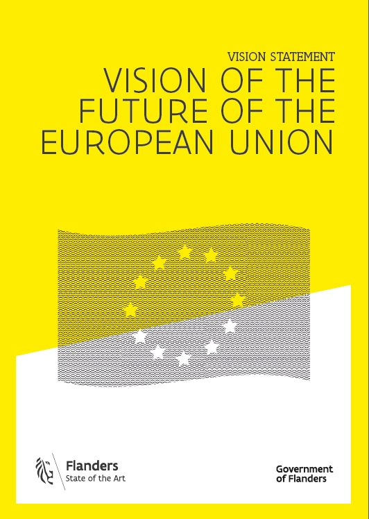 Flanders vision of the future of the European Union